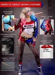 Halloween Harley Quinn Costume 46 Harley Quinn Costume Ideas Images Harley