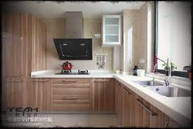 modern l shaped kitchen with island small u shaped kitchen designs l modular tikspor the popular