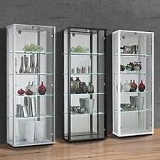 trophy display cabinets glass display cabinets cases displaysense