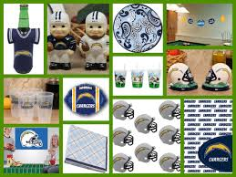 party supplies san diego nfl team logo party supplies football party planning