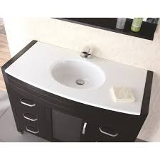 large bathroom sink with two faucets large bathroom sink with two