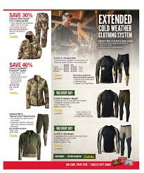 cabelas weekly flyer holiday gift guide 2016 nov 17 u2013 dec 7