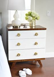 one room challenge nightstands chairs centsational style