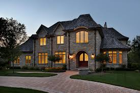 luxury stone house rock and stone homes beautiful two story luxury