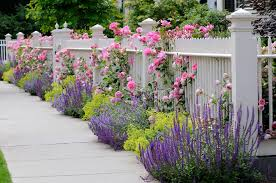 Gardening Ideas For Front Yard Simple Front Yard Garden Ideas Home Design And Decorating