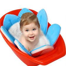 popular blooming bath buy cheap blooming bath lots from china blooming lotus baby bath tub flower tub basin sink bath baby infant fun shower bath mat