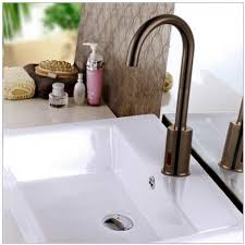 Oil Rubbed Bronze Faucet Bronze Kitchen Sink Faucet - Bronze kitchen sink faucets