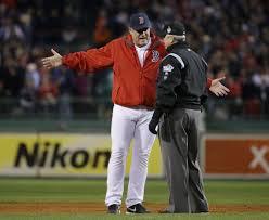 red sox 2013 world series umpire explains u0027awful feeling u0027 of call