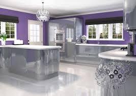 kitchen awesome oak kitchen purple and green kitchen decor gray