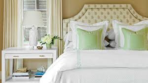 bedding and home decor master bedroom decorating ideas southern living