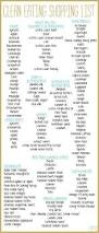 blank printable grocery list template best 25 grocery lists ideas on pinterest grocery shopping lists the best clean eating foods that you can choose clean eating grocery shopping list