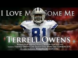 Terrell Owens Meme - songs in terrell owens i love me some me youtube vzndnjxnb5o