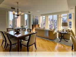 paint ideas for open floor plan living room kitchen room modern apartment interior open floor