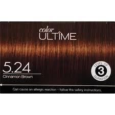 igora hair color instructions buy schwarzkopf ultime hair color cream 5 24 cinnamon brown 2 03