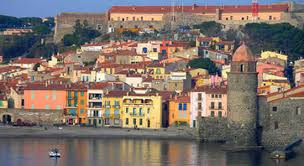la cuisine collioure a taste of garlic and of in the
