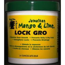 jamaican mango lime lock gro lady edna