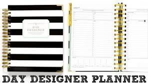 design planner 10 best planners for 2017 classy career girl
