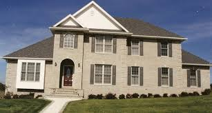 traditional 2 story house 2 story designworks