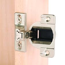 Cabinet Hinge Overlay Cabinet Hinges Door Hinges U0026 Much More Shop At Woodcraft Com