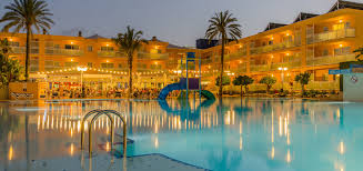Benidorm Spain Map by Terralta Apartments Benidorm Official Website Best Price