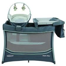 Graco Pack N Play With Changing Table Graco Pack N Play Playard Everest With Removable Bassinet