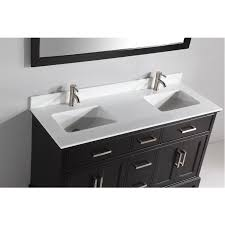 Phoenix Bathroom Vanities by Vanity Art Va1060d 60 Double Sink Bathroom Vanity Set With Phoenix