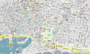 New Orleans Street Map Pdf by Maps Update 30722069 Barcelona Tourist Map U2013 Tourist Map Of
