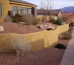 Southwest Landscape Design by Southwest Landscaping Ideas