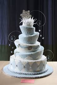 winter wedding cakes drool winter wedding cakes project