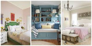 rustic bedroom paint ideas country decorating low cost home decor