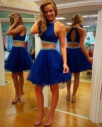 prom dress homecoming dresses cocktail dresses 2 piece prom