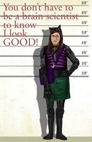Big Bang Theory Halloween Costumes Amy Farrah Fowler Big Bang Theory Catwoman