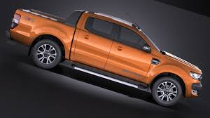 Ford Ranger Truck 2017 - ford ranger wildtrak 2017 squir