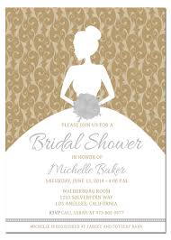 diy wedding shower invitations diy bridal shower invitations