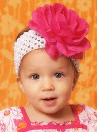 baby flower headbands pin by riggins milillo on brainstorming
