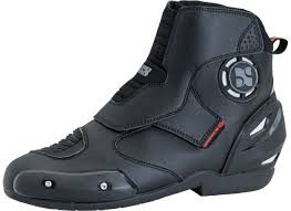 street motorcycle boots boots streetrunner motorcycle black