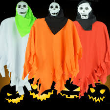 halloween party decorations cheap online get cheap hanging ghost decorations aliexpress com