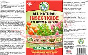 All Natural Flower Food Sns Pc All Natural Insecticide Ready To Use U2013 Sierra Natural Science