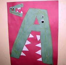 preschool lesson plans letter a number 1 color green u2013 nurture mama