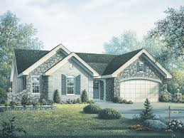 country french home plans la demeure country french home plan 007d 0162 house plans and more