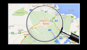 Moncton Canada Map by Keller Williams Capital Realty Serving Moncton Riverview Deppe