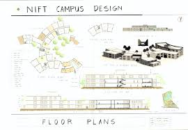 nift campus design u2013 sjb of architecture and planning
