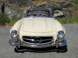 1960 mercedes for sale 1960 mercedes 300sl roadster german cars for sale