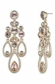 Sparkly Chandelier Earrings Women U0027s Chandelier Earrings Nordstrom