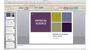 physical science class review amcscience youtube