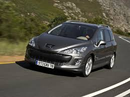 peugeot 308 touring peugeot 308 sw photos photo gallery page 6 carsbase com