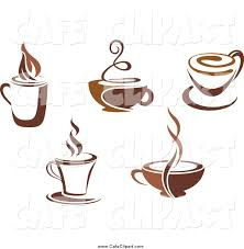 royalty free stock cafe designs of coffee cups page 3