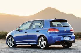 2012 volkswagen golf r w video autoblog
