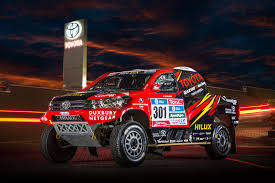 toyota financial desktop toyota gazoo racing sa all set to tackle 2016 dakar rally https