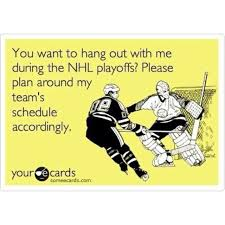 e card 55 best hockey memes e cards and quotes images on
